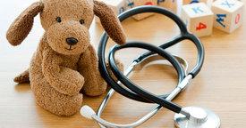 Calendario de revisiones médicas del bebé
