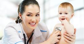 Calendario de revisiones médicas para tu bebé