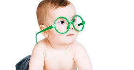 Causas y síntomas del Estrabismo en bebés