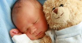 Causas y tratamiento de la ictericia en el bebé