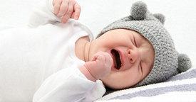 Causas y tratamiento de la otitis en el bebé
