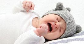 Causas y tratamiento del Insomnio en bebés