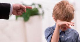 Claves para marcar límites a los niños de forma efectiva