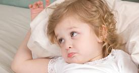 Cómo abordar la incontinencia infantil