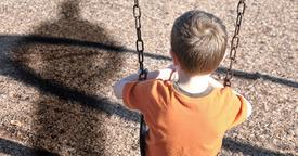 Cómo actuar ante el maltrato infantil