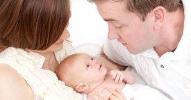 Cómo adaptarse a la llegada de un bebé