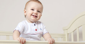 Cómo adecuar la casa a la llegada del bebé