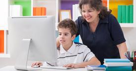 Cómo ayudar a que nuestro hijo alcance sus objetivos