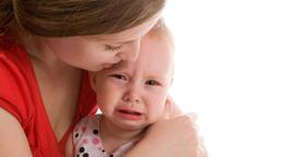 Cómo decirle no al bebé... sin decirle no