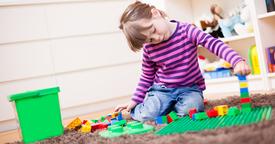 ¿Cómo elegir el juguete más adecuado para mi hijo?