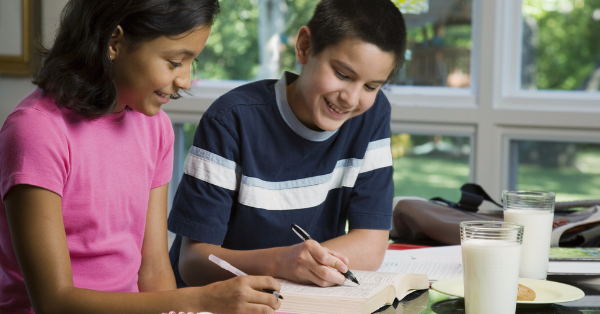Cómo Enseñar Responsabilidad A Los Hijos Padres Dibujosnet