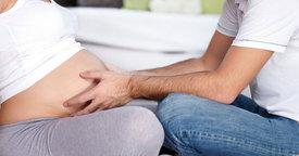 Cómo estimular al feto durante el embarazo