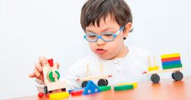 Cómo estimular el aprendizaje en niños con Síndrome de Down