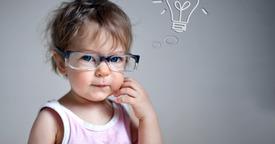 Cómo estimular la inteligencia con el Método Doman