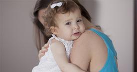 ¿Como sé si mi hijo tiene mamitis?