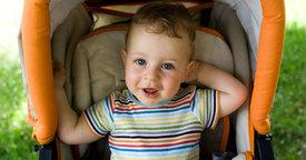 Cómo seleccionar el cochecito de bebé ideal