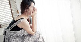 Cómo superar la depresión post-parto