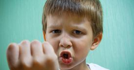 Cómo tratar la agresividad infantil