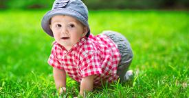 Conoce el desarrollo psicomotor de tu bebé
