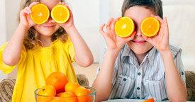 Consejos para introducir la fruta en la dieta del niño