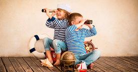 Consejos para realizar un crucero con niños