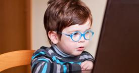 Consejos para tratar los problemas de visión en edad infantil
