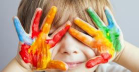 ¿Debes preocuparte si tu hijo tiene daltonismo? Cosas que debes saber