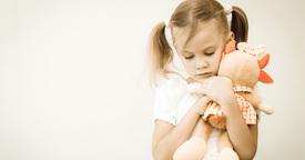 El estrés infantil, síntomas y tratamiento