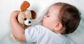El método Richard Ferber para que el bebé duerma solo