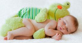 El método Tracy Hogg para enseñar al bebé a dormir solo
