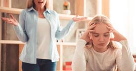 ¿Exigimos demasiado a nuestros hijos?