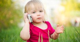 Fomentar el habla del bebé