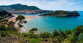 Grandes destinos costeros españoles para ir en Familia