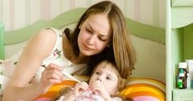 Guía especial sobre los medicamentos infantiles