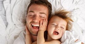 Guía para padres primerizos. Cómo ayudar a la madre y asumir tu nuevo papel de padre