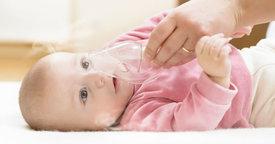 La bronquiolitis síntomas y tratamiento