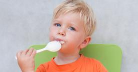 La dieta más recomendable para los bebés celíacos