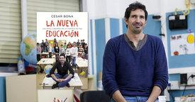 La Educación según César Bona, el mejor profesor de España