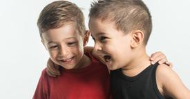 La importancia de enseñar las normas familiares