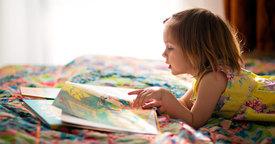 Lecturas recomendadas sobre naturaleza para niños