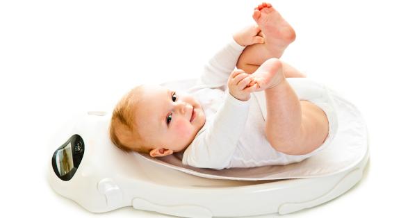 Saber percentil bebe