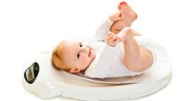 Los percentiles en bebés. Cómo saber interpretarlos