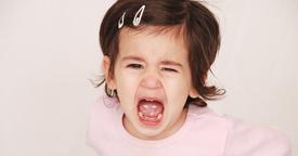 ¡No quiero! Soluciones para las rabietas infantiles