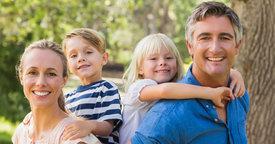 Padres proactivos, hijos felices
