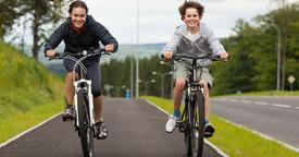Pautas alimentarias para prevenir lesiones en jóvenes deportistas