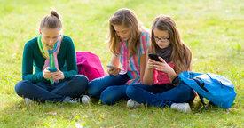 Peligros de las Redes Sociales para los menores