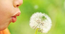 Prevenir y tratar el herpes labial infantil