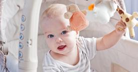 ¿Qué accesorios necesitará mi bebé?