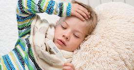 Síntomas y tratamiento de la Mononucleosis