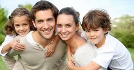 Slow Life, una nueva forma de compartir el tiempo con tus hijos